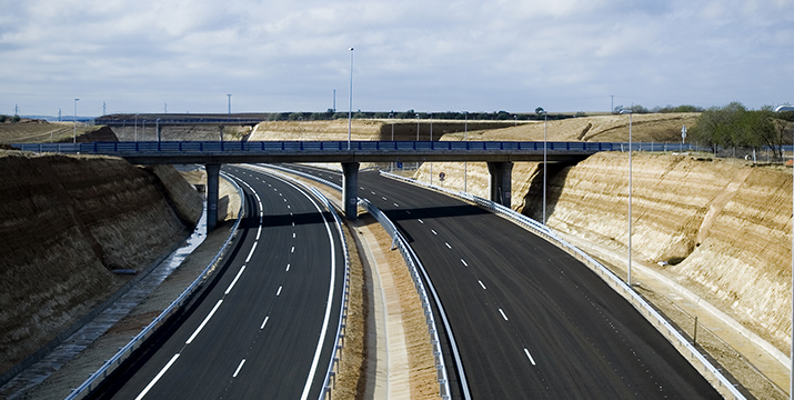 AP-41, Madrid-Toledo Motorway