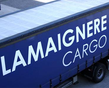 Lamaignere Freight Forwarder