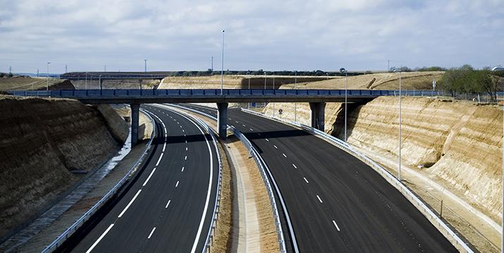 AP-41, Autopista de peaje Madrid-Toledo