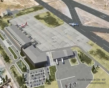 Red Aeroportuaria Austral