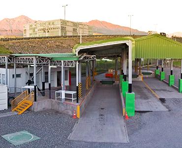 Almacén Extraportuario El Sauce